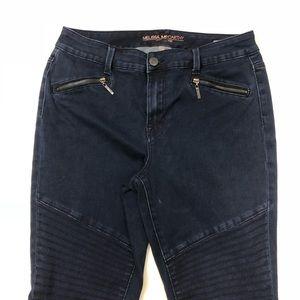 Melissa McCarthy Seven Jeans Pencil Fit Size 16W